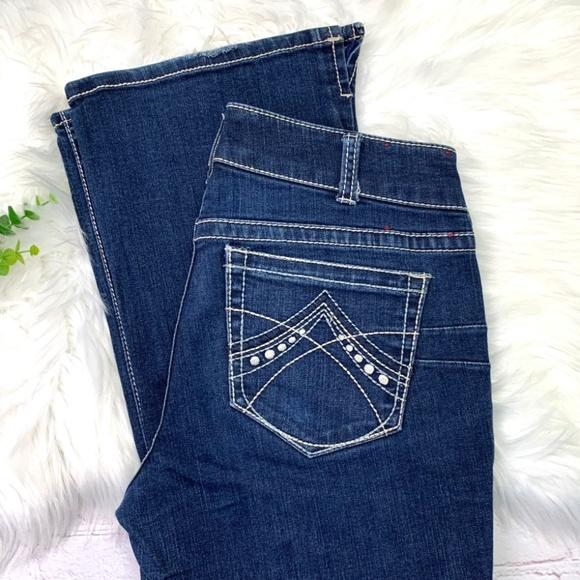 Ariat Denim - 👖I•ARIAT•I Stretch Boot Cut Jeans 29L 29x34 👖